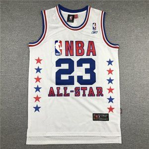Michael Jordan All star Jersey